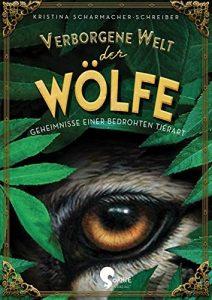 Coverfoto Verborgene Welten: Wölfe
