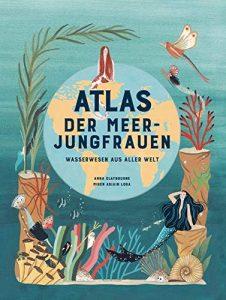 Coverfoto Atlas der Meerjungfrauen