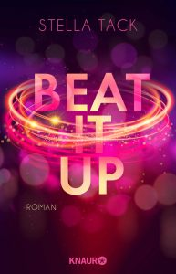 Coverfoto Beat it up!
