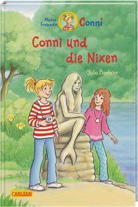 Coverfoto Conni und die Nixen