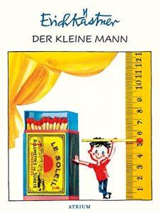 Coverfoto Der kleine Mann