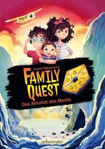 Coverfoto Family Quest
