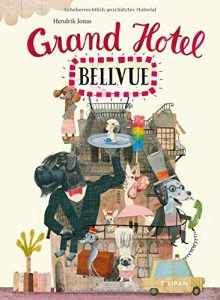 Coverfoto Grand Hotel Bellvue