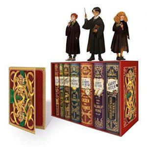 Coverfoto Harry Potter Gesamtwerk im Schuber