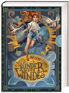Coverfoto Kinder des Windes