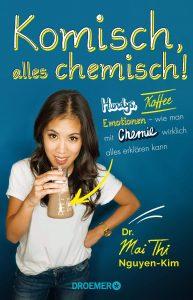 Coverfoto Komisch, alles chemisch