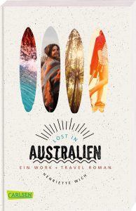 Coverfoto Lost in Australien