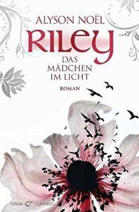 Coverfoto Riley- Das Mädchen im Licht