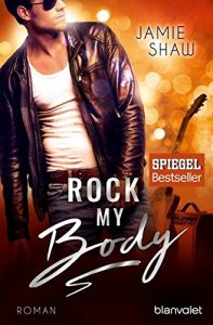 coverfoto Rock my Body