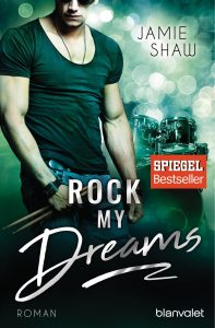 Coverfoto Rock may dreams