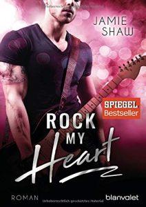 Coverfoto Rock my Heart