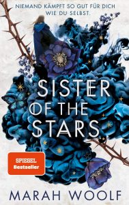 Coverfoto Sister of the stars
