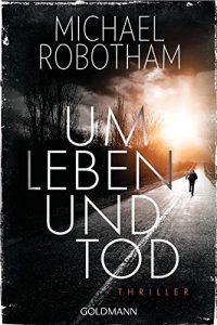 Coverfoto: Um Leben und Tod