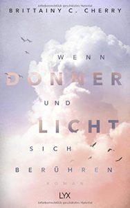Coverfoto Wenn Donner und Licht sich berühren