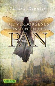 Coverfoto Die verborgenen Insignien des Pan