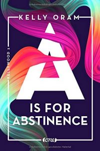 Coverfoto A is for abstinence