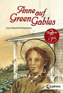 Coverfoto Anne auf GreenGables
