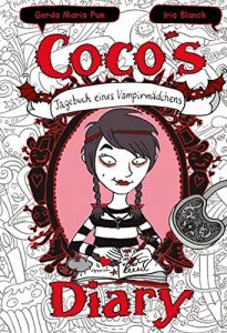 Coverfoto Cocos Diary