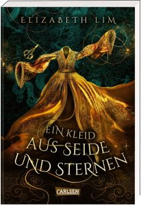 Coverfoto Ein KLeid aus Seide und Sternen