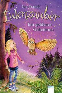 Coverfoto Ein goldenes Geheimnis