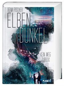 Coverfoto Elbendunkel 1