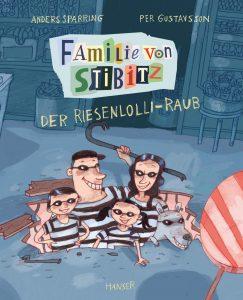 Coverfoto Familie von Stibitz