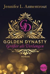Coverfoto Golden Dynasty