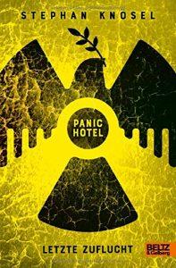 Coverfoto Panic Hotel