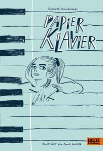 Coverfoto Papierklavier