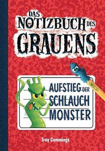 Coverfoto Das Notizbuch des Grauens 1