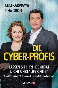 Coverfoto Die Cyber Profis