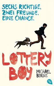 Coverfoto Lottery Boy
