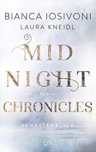 Coverfoto Midnight Chronicles 1
