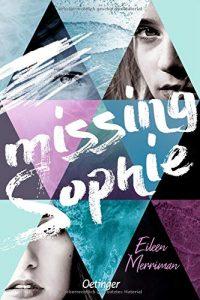 Coverfoto missing Sophie