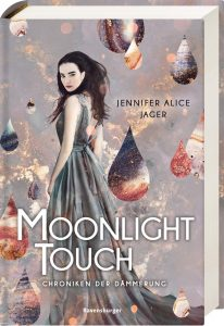 Coverfoto Moonlight Touch