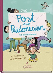 Coverfoto Post aus Paidonesien