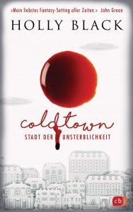 Coverfoto Coldtown