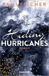 Coverfoto Hiding Hurricanes