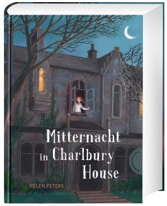 Coverfoto Mitternacht in Charlbury House