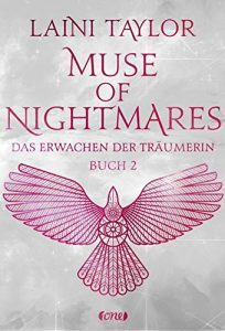 Coverfoto Muse of nightmares