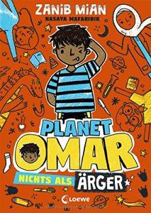 Coverfoto Planet Omar