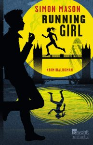 Coverfoto Running Girl