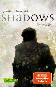 Coverfoto Shadows Finsterlicht