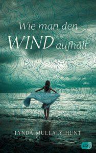 Coverfoto Wie man den Wind aufhält