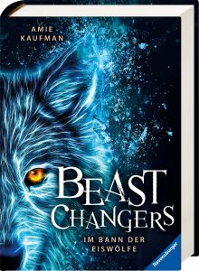 Coverfoto Beast Changers 1