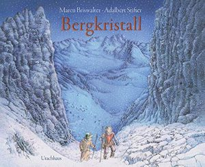 Coverfoto Bergkristall