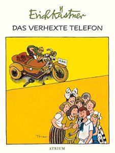 Coverfoto Das verhexte Telefon