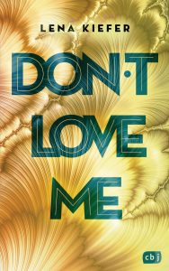 Coverfoto Don´t love me