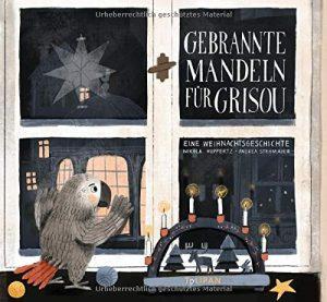 Coverfoto Gebrannte Mandeln für Grisou