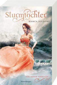 Coverfoto Sturmtochter 1